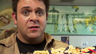Man v. Food Season 3 Episode 19