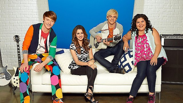 Watch Austin Ally Online Full Episodes All Seasons Yidio
