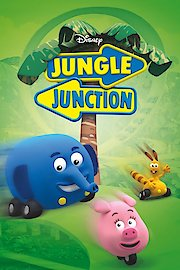 Jungle Junction