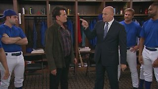 Watch Anger Management Season 2 Episode 90 - Charlie and the 100t...Online