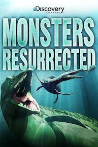 Monsters Resurrected
