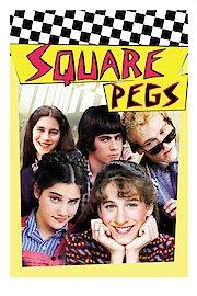 Square Pegs
