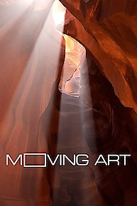Moving Art