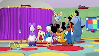 Mickey Mouse Clubhouse Season 3 Episode 6