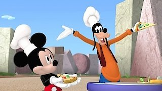 Watch Mickey Mouse Clubhouse Season 4 Episode 22 - Chef Goofy on the Go...Online