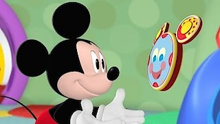 Watch Mickey Mouse Clubhouse Season 4 Episode 23 - Oh Toodles! Online