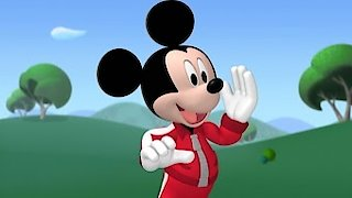 Watch Mickey Mouse Clubhouse Season 4 Episode 24 - Mickey's Sport-Y-Tho...Online