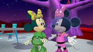Watch Mickey Mouse Clubhouse Season 4 Episode 25 - Martian Minnie's Tea...Online