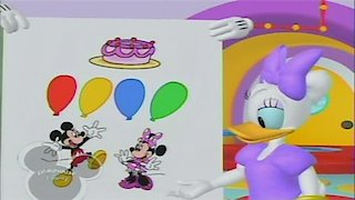 Watch Mickey Mouse Clubhouse Season 1 Episode 7 - Minnie's ...
