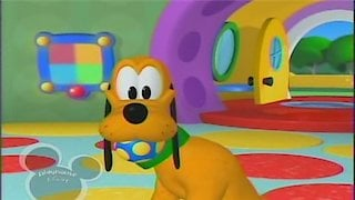 Watch Mickey Mouse Clubhouse Season 1 Episode 12 - Pluto's ...