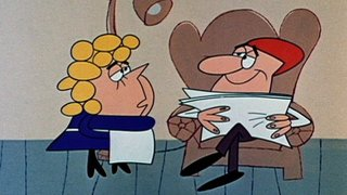 Rocky and Bullwinkle and Friends Season 4 Episode 14