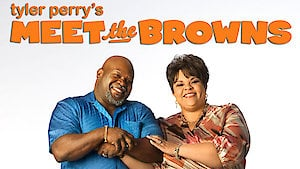 Watch Meet the Browns Season 6 Episode 4 - Meet the Best Friend...Online