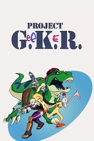 Project G.eeK.eR.