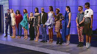 Watch Project Runway All Stars Season 6 Episode 6 - Thrown For A Loop By...Online