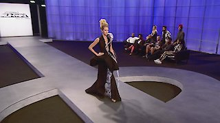Watch Project Runway All Stars Season 6 Episode 7 - A Kick In The Astro Online