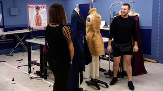Project Runway All Stars Season 7 Episode 13