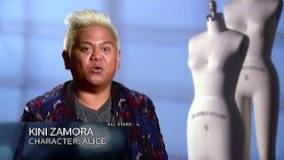 Watch Project Runway All Stars Season 5 Episode 8 - Once Upon a Runway Online