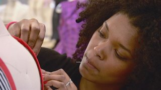 Watch Project Runway All Stars Season 5 Episode 13 - New York State Of Mi... Online