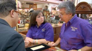 Watch Cajun Pawn Stars Season 4 Episode 7 - Oh Say Can You Pawn? Online
