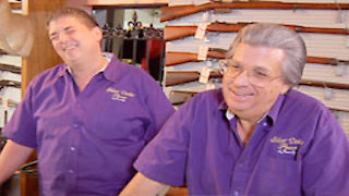 Watch Cajun Pawn Stars Season 4 Episode 6 - The King and His Cro... Online