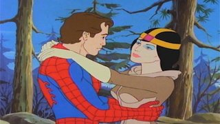 Spider-Man and His Amazing Friends Season 3 Episode 6