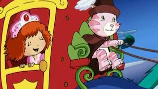 Watch Strawberry Shortcake Season 2 Episode 9 - The Play's the Thing...Online