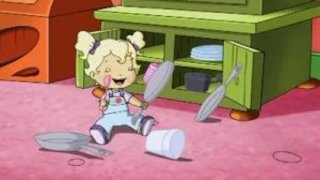 Watch Strawberry Shortcake Season 3 Episode 5 - Baby Takes the Cake Online