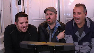 Impractical Jokers Season 12 Episode 1