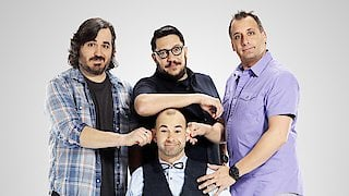 Impractical Jokers Season 15 Episode 1