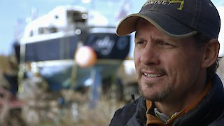 Watch Bering Sea Gold Season 8 Episode 6 - Reaper Madness Online
