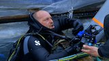 Watch Bering Sea Gold - What Would You Do If You Lost Communication With Your Gold Diver? Online