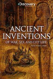 Terry Jones: Ancient Inventions