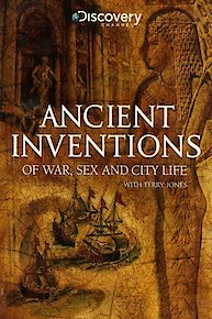 Terry Jones: Ancient Inventions