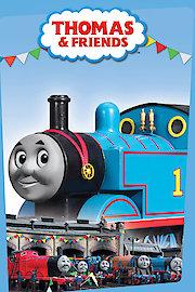 Thomas & Friends: James Goes Buzz Buzz