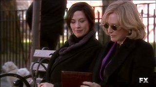 Damages Season 3 Episode 12