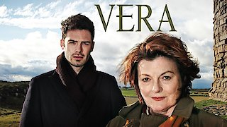 Watch Vera Season 8 Episode 2 - Black Ice Online