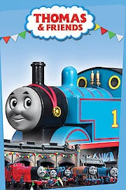Thomas & Friends: Songs from the Station