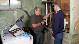 Watch Ask This Old House Season 15 Episode 23 - Clogged Pipe Convec... Online