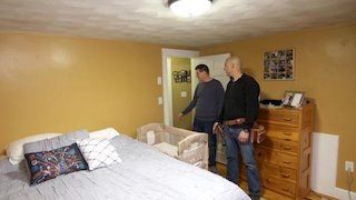 Watch Ask This Old House Season 15 Episode 25 - Rain Garden Cabinet... Online