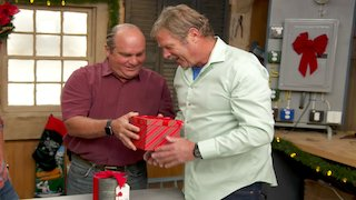 Watch Ask This Old House Season 16 Episode 7 - Happy Holidays from ... Online