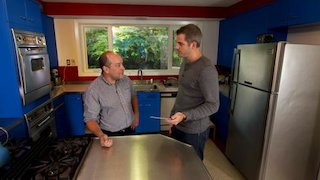 Watch Ask This Old House Season 15 Episode 14 - Future House Nick O... Online