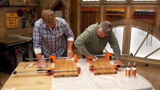 Watch Ask This Old House Season 15 Episode 16 - Build It Lighting ... Online