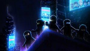 Watch LEGO NinjaGo: Masters of Spinjitzu Online - Full Episodes