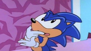 The Adventures of Sonic the Hedgehog Season 1 Episode 44
