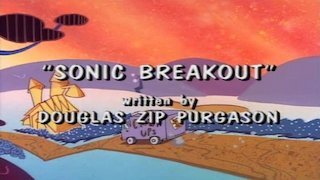 The Adventures of Sonic the Hedgehog Season 2 Episode 21