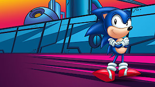 The Adventures of Sonic the Hedgehog Season 102 Episode 35