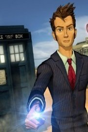Doctor Who, Animated