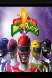 Mighty Morphin Power Rangers Specials