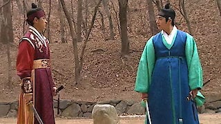 Watch The Moon Embracing the Sun Season 1 Episode 17 - Episode 17 Online