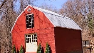 Watch Rehab Addict Season 8 Episode 4 - Red Barn Reborn Online